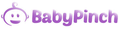 Babypinch: An incurable condition when one develops and obsession over all things baby, family life and pregnancy.